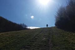 verso la vetta: il cammino ci parla