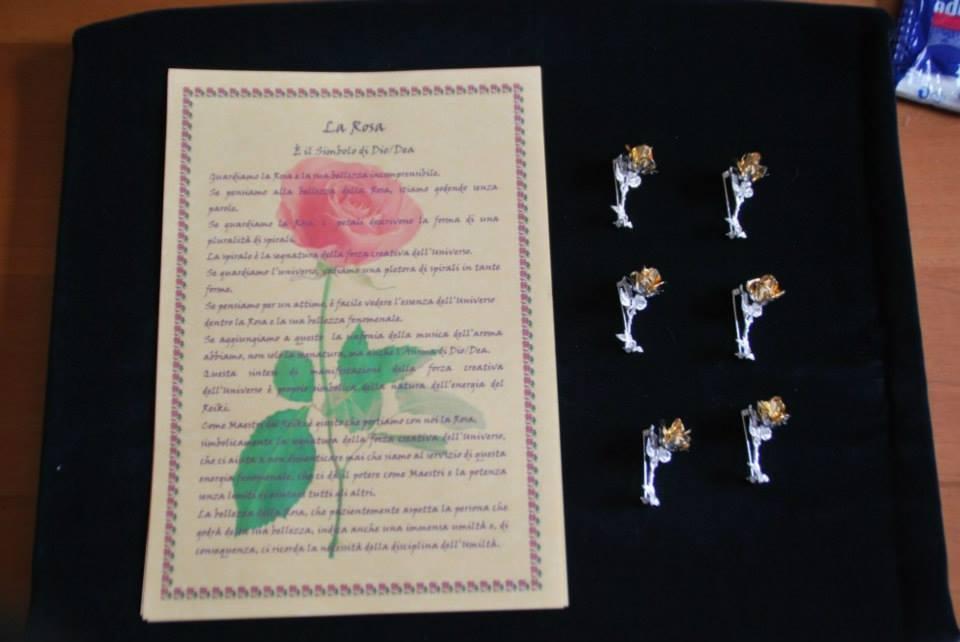 rose e master