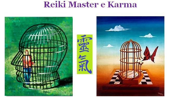 Reiki e Karma