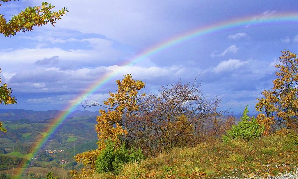 arcobaleno solara bello